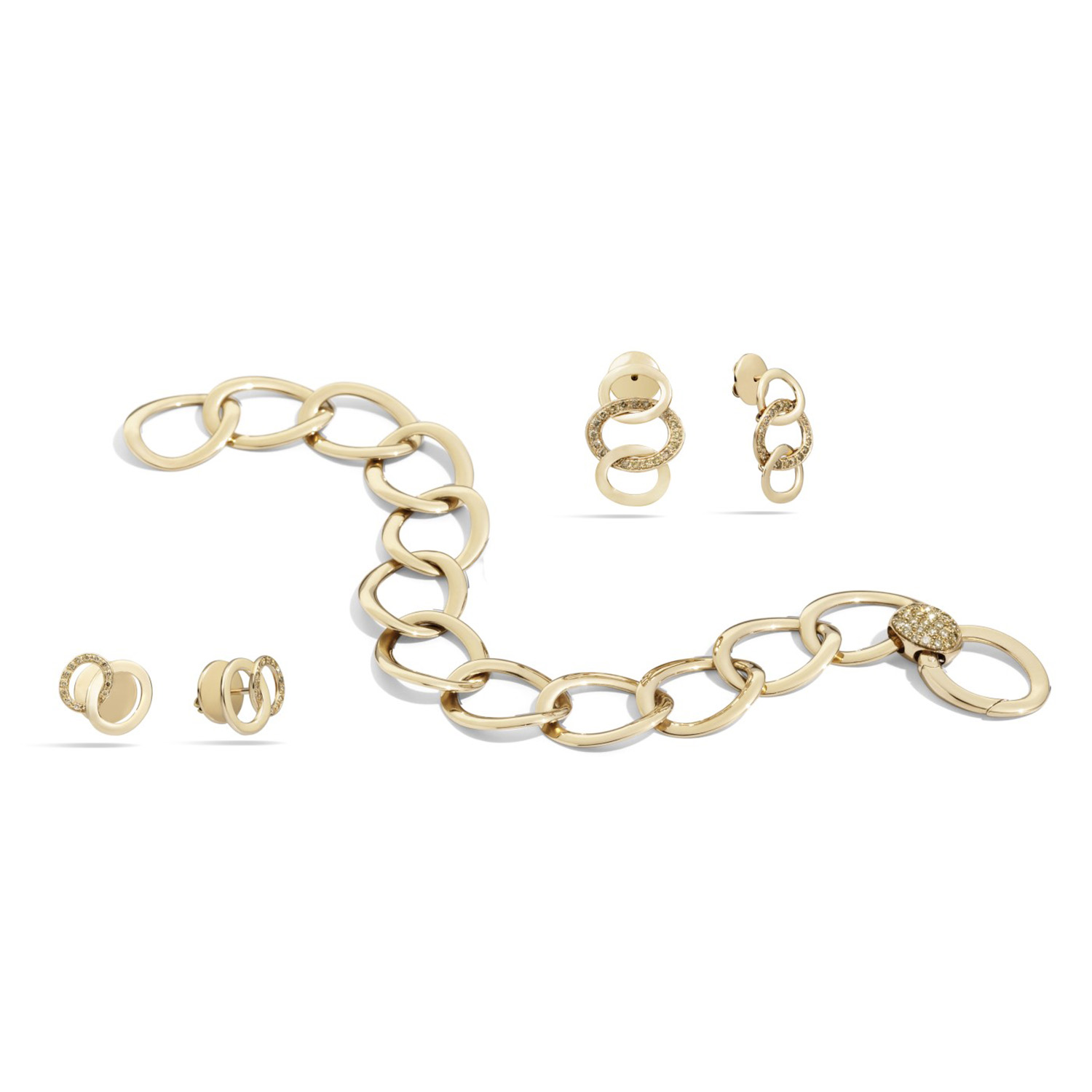 pomellato-orecchini_0001_brera_rose-gold-bracelet-and-earrings